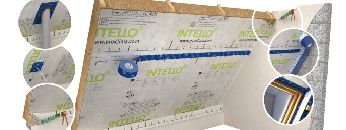 System INTELLO PLUS