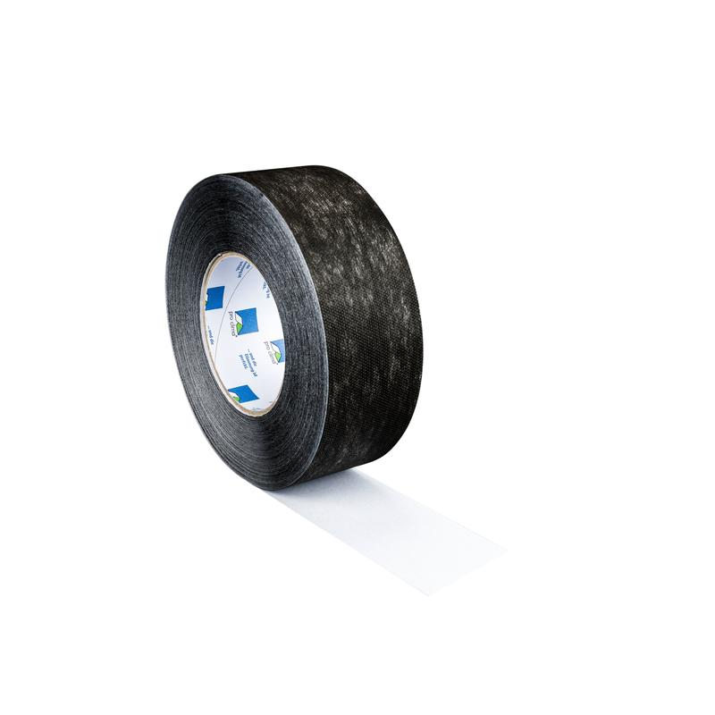Ruban adh/ésif TESCON INVIS tout usage noir